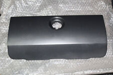 1979 1980 1981 1982 1983 Toyota Pickup Truck Hilux Black Glovebox Door, NOS