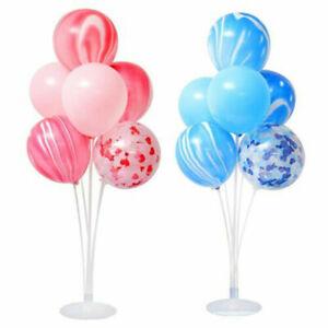 Balloon Arch Frame Kit Column Water Base Stand Birthday Wedding Party Decor