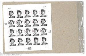 USPS 83c Edna Ferber Stamps Full Pane Mint Scott #3434 American Series