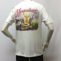 NWT Margaritaville NICE SHOT Men's TShirt Tees Crew Neck 100% Cotton NEW