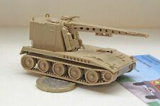 Roco Minitanks 531:  M578,  Bergepanzer   Sandgelb