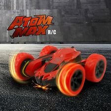 4WD RC Truck Off-Road Vehicle 2.4G Remote Control Buggy Crawler Car Green Gift