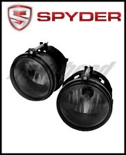 Spyder Dodge Charger 06-10/Caliber 07-12 OEM Fog Lights W/Switch- Smoke