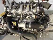 SILNIK ENGINE MOTOR KIA SPORTAGE 2.0 CRDI D4EA 140KM 159TYS 08ROK