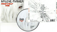 "MYLENE FARMER ""Monkey Me"" (CD) 2012"