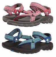 Teva Hurricane XLT Women's Hook & Loop Sport Sandal Lago Size 6 7 8 9 10 11