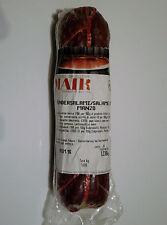 250 gr. TIROL DEL SUR embutidos de Carne de res de la Vinschgau por Metzger Sin