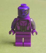 Lego - Guardians of the Galaxy - Nebula Groot - lila ( Baum ) Super Heroes Neu