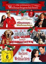 Die schönsten Weihnachtsgeschichten Eine Prinzessin zu Weihnachten; Ein Hund N..