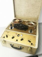 Brenell Mk 5 Reel to Reel Tape Recorder player