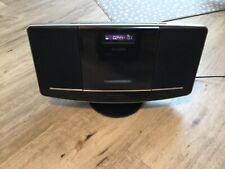 Philips MCM2050 /12 - Kompaktanlage CD MP3 WMA-Player FM-Tuner / Radio , Mikro