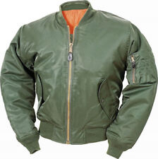 Abrigos y chaquetas de hombre verde talla M