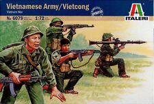 Italeri - Vietnamien armée/Vc (Vietnam War) - 1:72