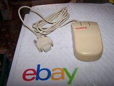 HANA Mouse 1300 Nine Pin Serial Mouse for Vintage PC
