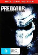 PREDATOR 1 : NEW DVD : Arnold Schwarzenegger