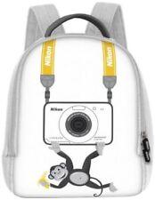 Maletines, bolsas y fundas de neopreno para cámaras de vídeo y fotográficas Nikon
