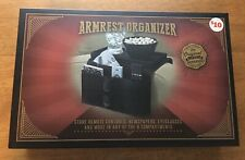 Armrest Organizer New In Box