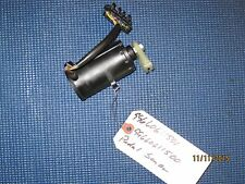 997 C4S / C2 / 996 Turbo / 996 C4S - Accelerator Pedal Sensor 99660611501