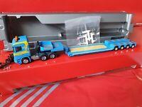 Scania CR 20 Martin Wittwer AG Spezialtransporte  3665 Wattenwil  Schweiz 311397