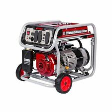 A-ipower 5000W Portable 7.5 HP Gasoline Generator W/ Manual Start SUA5000C