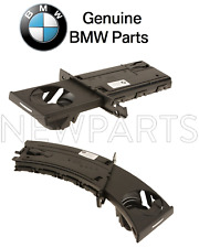 For BMW E90 E91 E92 325i 328i Driver Left & Passenger Right Side Cup Holders OES