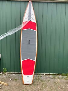Inflatable Stand Up Paddle Board SP-380-15 With Accessories