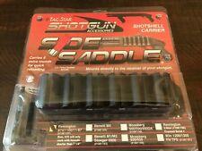 TacStar Side Saddle Shotshell Carrier Rem 870/1100/11-87 6-shot 12 ga