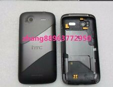 OEM Housing Shell Battery Back Cover For HTC Sensation 4G Z710e Pyramid G14 zh88