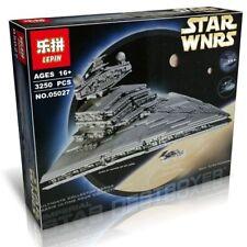 Star Wars UCS Imperial Star Destroyer (10030) - Alternative Blocs-Vendeur Britannique