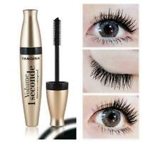 Makeup Waterproof Eyelash Mascara 3D Fiber Extension Long Curling