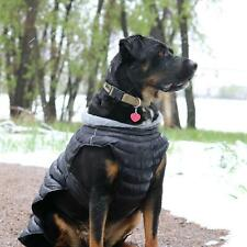 Alpine Extreme Weather Puffer Dog Coat - All Colors XS-5XL