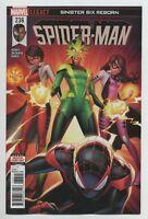 SPIDER-MAN #236 MILES MORALES MARVEL comics NM Bendis 🕷️🕷️🕷️🕷️ LAST 2
