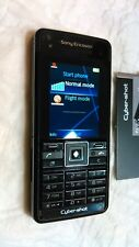 Sony Ericsson C902 Cyber-shot  Vintage RARE Collectable, Full Box , Original