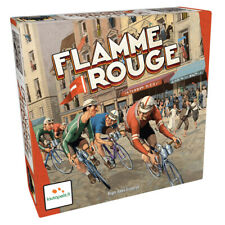 Lautapelit Lau00051 Flamme Rouge Board Game