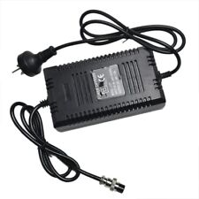 36V 1.8A Battery Charger For Electric Bikes Scooters Moped lawn Mower Razor Bike