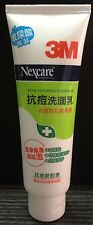 100g 3M Nexcare Anti Acne Solution Foam Cleanser Medicated Treatment Pore Wash