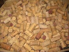 Erlös für !!!!!!! 100 Flaschenkorken WEINKORKEN  Basteln Naturkorken