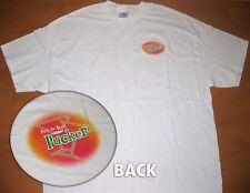 DEKUYPER PUCKER T shirt XXL liquor Schnapps 2X booze Dutch liqueur