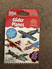 Galt ~ Glider Planes ~ Craft Kits 5+