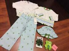 Gymboree Dandelion Wishes Lot Size 3T Top Sweater Pants Hat Hair Purse ~ New
