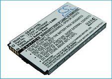 High Quality Battery for Pharos Traveler 127 Premium Cell