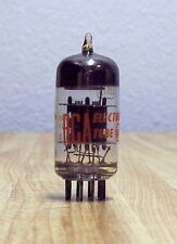 Rca Radiotron 6Bk7B High Frequency Twin TriodeTube Nos Quantity Tested