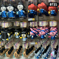 BTS BT21 Official Authentic Goods HANBOK Ver BagCharm + Tracking Number