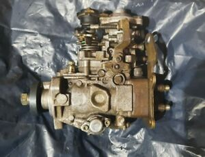 Injection Fuel Pump Land Rover Defender Discovery 3.0TDI  0460414099  ERR 4046