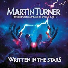 Martin Turner - Written in the Stars [New CD] UK - Import