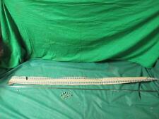 Rear Left Quarter Moulding 64 65 Dodge Dart 2 Dr NOS MOPAR 2495375