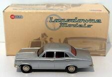 Lansdowne Models 1/43 Scale LDM38X - 1971 Vauxhall P.C. Cresta - Silver Starmist