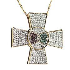 Elvis Presley's - Maltese Cross