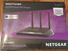 Netgear Nighthawk AC2100 Smart WiFi Router R7200