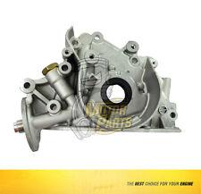Oil Pump Fits Dodge Hyundai Colt Excel Scoupe 1.5 L 4G15 SOHC